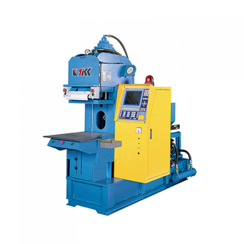 KC Series Vertical Injection Molding Machine (标准型)