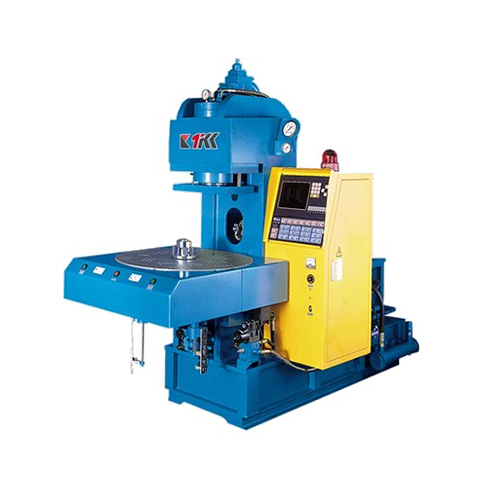 KC Series Vertical Injection Molding Machine (转盘型)