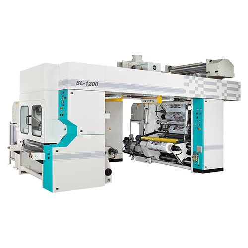 SL-The lightweight coating and laminator
