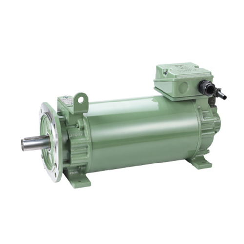 Liquid Cooling Servo Motor: SW Series