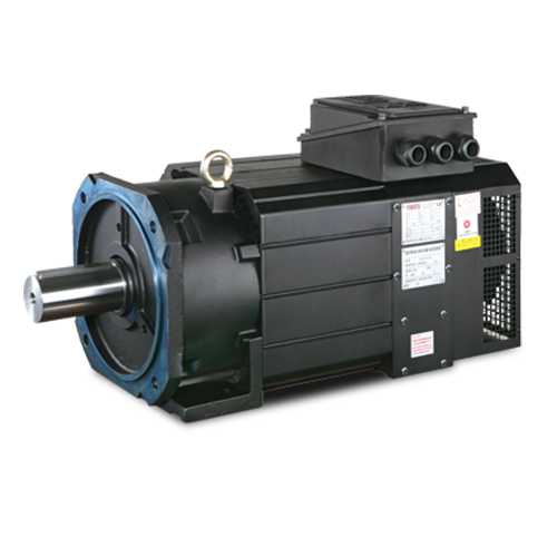 AC Induction Servo Motor: SB Series