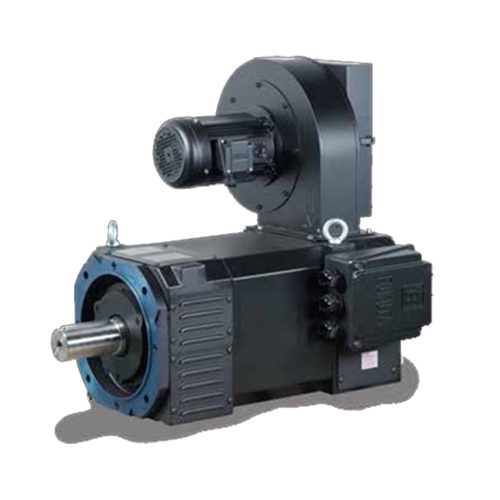 AC Induction Servo Motor: SL Series