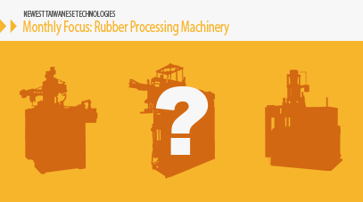 Rubber Processing Machinery Part One - Molding