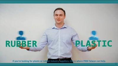 Find Your Plastic & Rubber Supplier | PRM-TAIWAN