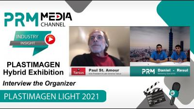 PLASTIMAGEN Light 2021 | PRM Media Channel Exhibition Insight