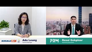 CHINAPLAS 2021 Organizer Interview | PRM Media Channel